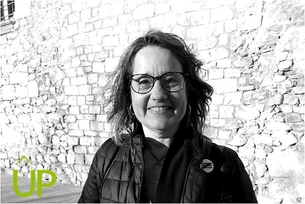 """Dra. Maria Pallisera: """"S'ha avançat molt en inserció laboral de les persones amb discapacitat però tenim temes pendents: la seva participació pública i vida social"""""""